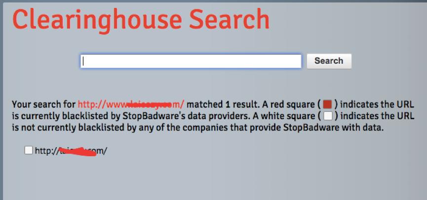 检测网站是否依旧存在被黑内容